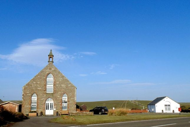 Thumbnail Detached house for sale in St. Margarets Hope, Orkney