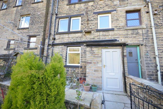 Thumbnail Cottage to rent in Dunford Road, Holmfirth