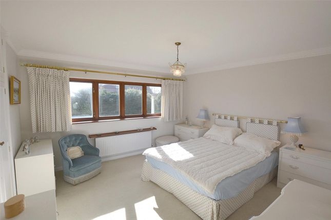 Bedroom of Church Lane, Lymington, Hampshire SO41
