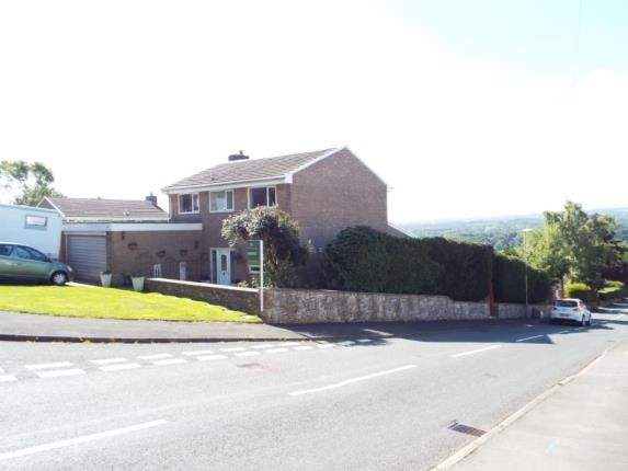 Thumbnail Detached house for sale in High Garth, Richmond, North Yorkshire