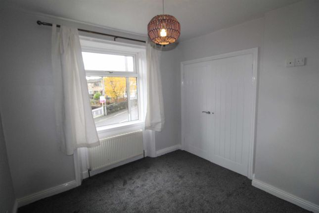 Master Bedroom of Leymoor Road, Golcar, Huddersfield HD3