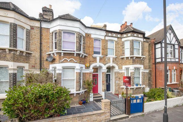Thumbnail Semi-detached house for sale in Byne Road, Sydenham, London