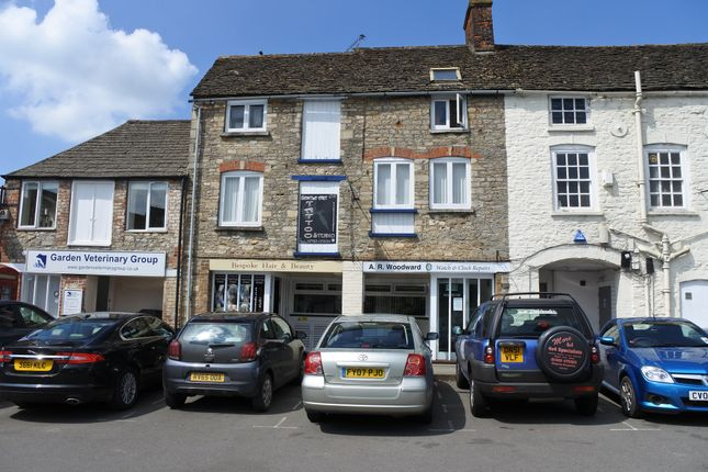 Office to let in Cross Hayes, Malmesbury