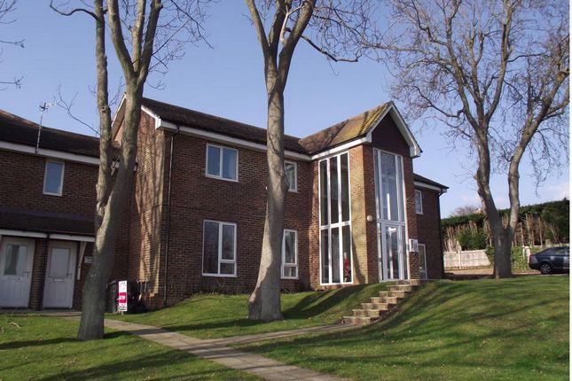 Thumbnail Flat for sale in Lucy Way, Bexhill-On-Sea