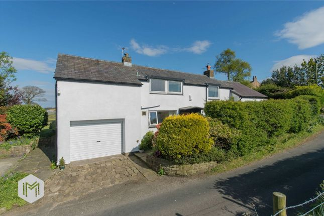 Thumbnail Detached house for sale in Water Street, Brindle, Chorley