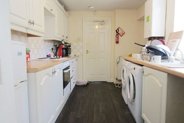 Thumbnail Terraced house for sale in Belle Grove West, Spital Tongues, Newcastle Upon Tyne