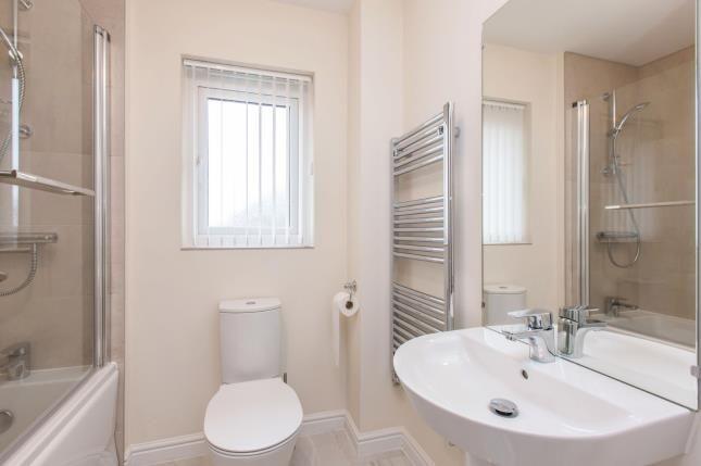 Bathroom of Stratton Road, Henhull, Nantwich, Cheshire CW5
