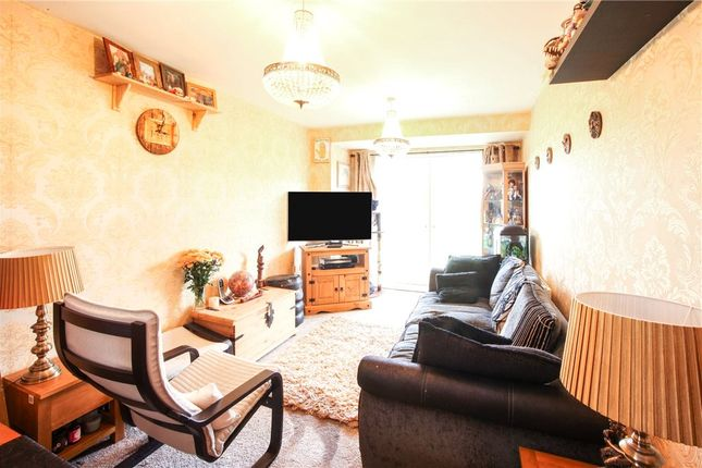 Living Room of Ernest Court, Hollands Road, Northwich CW9