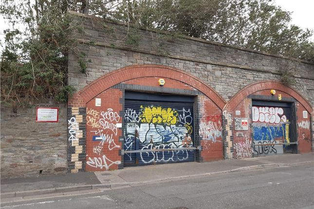 Thumbnail Industrial to let in Arch 1, Silverthorne Lane, Bristol