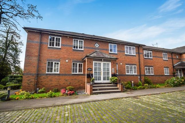 Thumbnail Flat to rent in Kingfisher Rise, Sutton, Hull