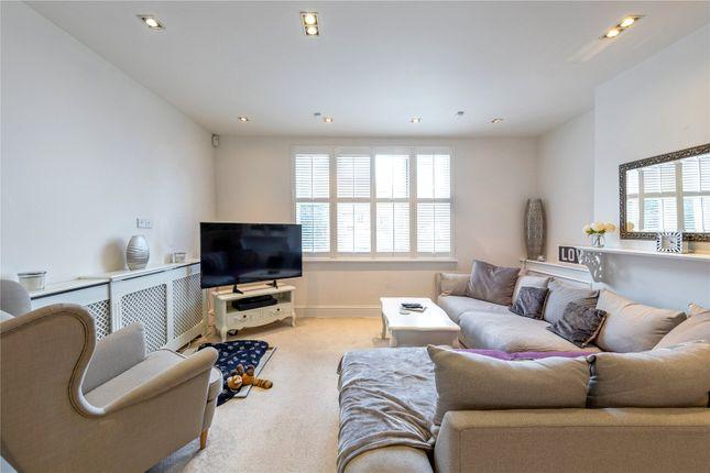 Thumbnail Semi-detached house for sale in Heronsgate Road, Chorleywood, Rickmansworth, Hertfordshire
