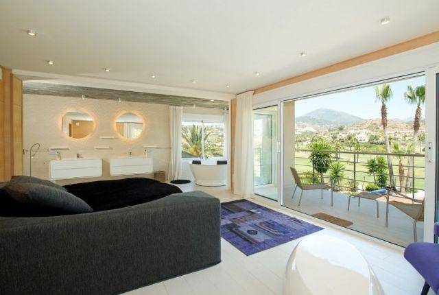 Jacuzzi Room of Spain, Málaga, Marbella, Nueva Andalucía