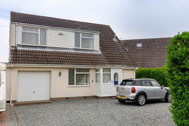 Thumbnail Detached house for sale in Carrs Meadow, Withernsea