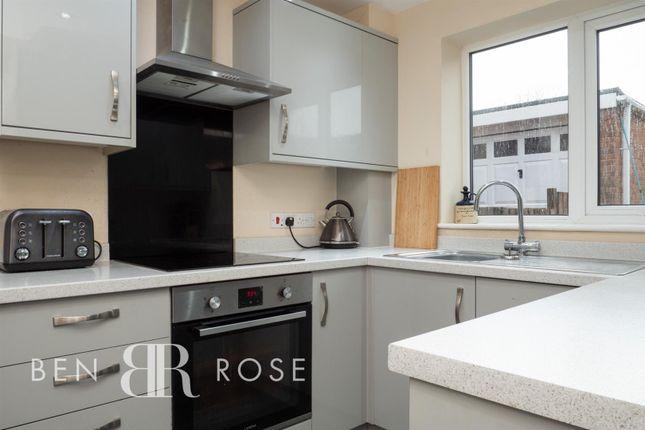 Kitchen of Whernside Way, Leyland PR25