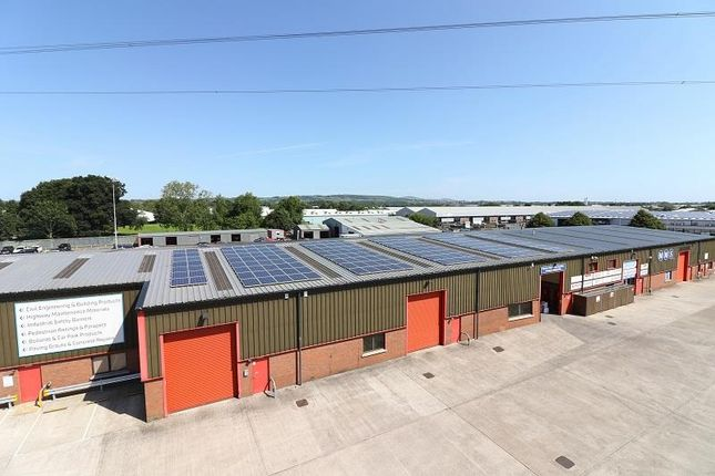 Thumbnail Warehouse to let in Unit 1.4, House Of Vic-Ryn Complex, Moira Road, Lisburn, County Antrim