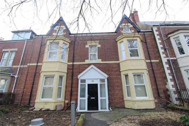 Thumbnail Flat to rent in Albany Gardens, Whitley Bay