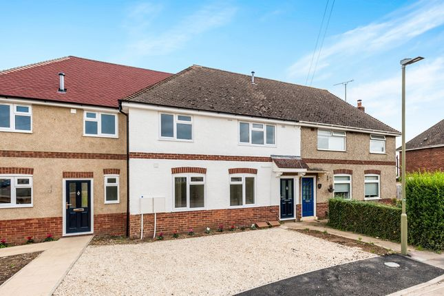 Thumbnail Flat for sale in John Morris Road, Abingdon