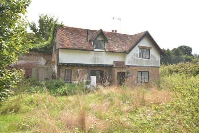 Thumbnail Detached house for sale in Chapmans Lane, Orpington