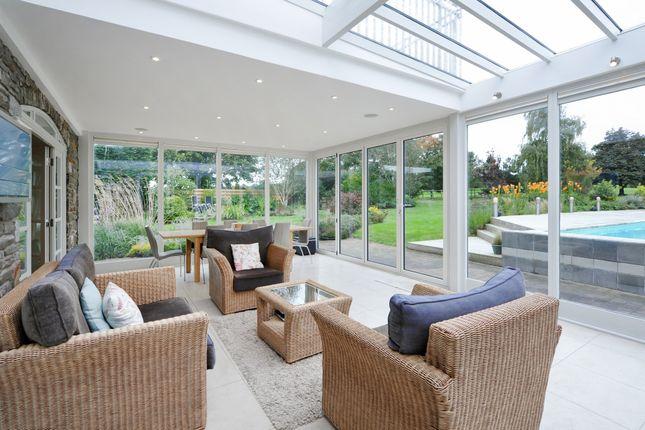 Manor Road Saltford Bristol Bs31 5 Bedroom Detached House For Sale 45467987 Primelocation