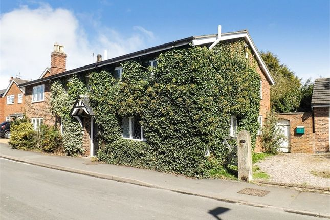 Thumbnail Detached house for sale in St Anns Road, Middlewich, Cheshire