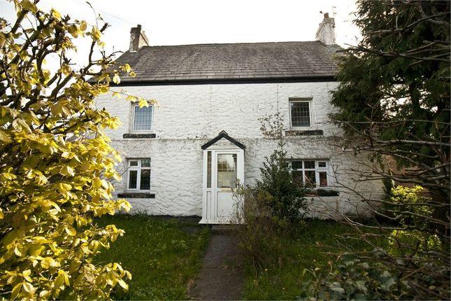 Cottage for sale in Lancaster Road, Cabus, Preston, Lancashire