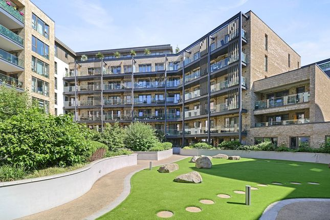 1 bed flat for sale in 12 The Grange, London SE1