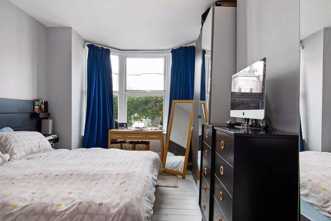 Bedroom 1 of Leslie Road, London N2