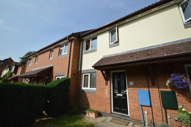 Thumbnail Terraced house to rent in Melrose Place, Watford
