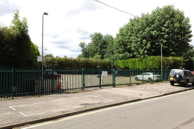 Thumbnail Land for sale in Field Road, Feltham