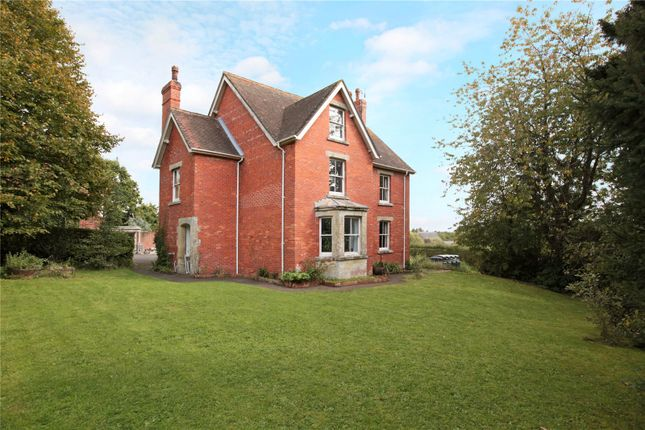Thumbnail Detached house for sale in Bourton, Gillingham