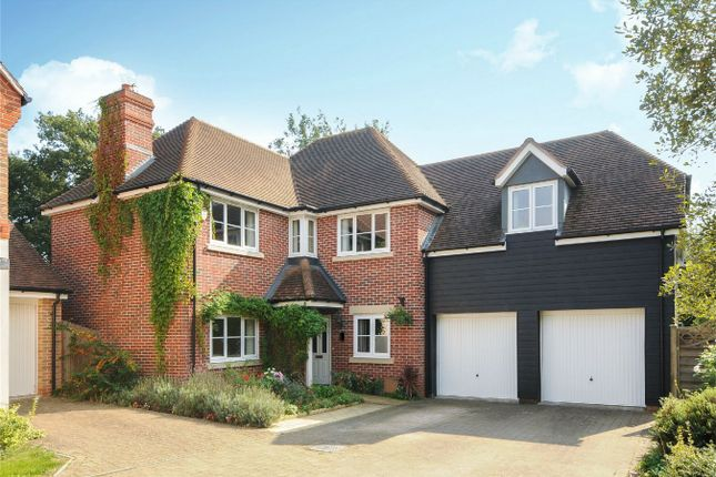 5 bed detached house for sale in Starlings Roost, Jennetts Park, Bracknell, Berkshire