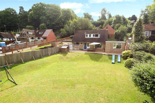Detached house for sale in Beech Hill, Headley Down, Hampshire