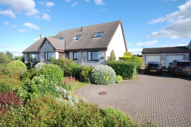 5 bed detached house for sale in 50 High Road, Strathkinness, St Andrews