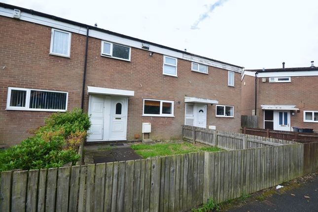 Thumbnail Terraced house for sale in Westbourne, Madeley, Telford