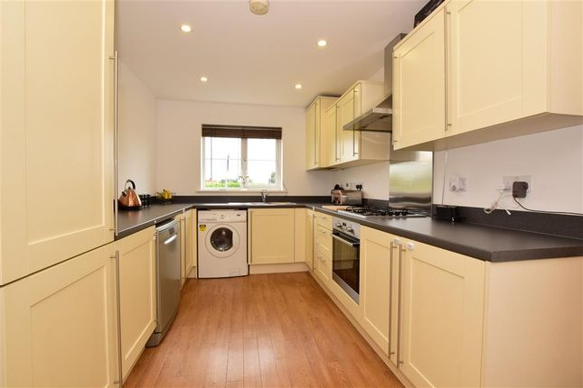 Thumbnail Semi-detached house for sale in Markhams Chase, Basildon, Essex