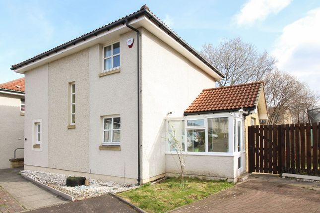 Thumbnail 4 bed semi-detached house for sale in Craigroyston Grove, Muirhouse, Edinburgh