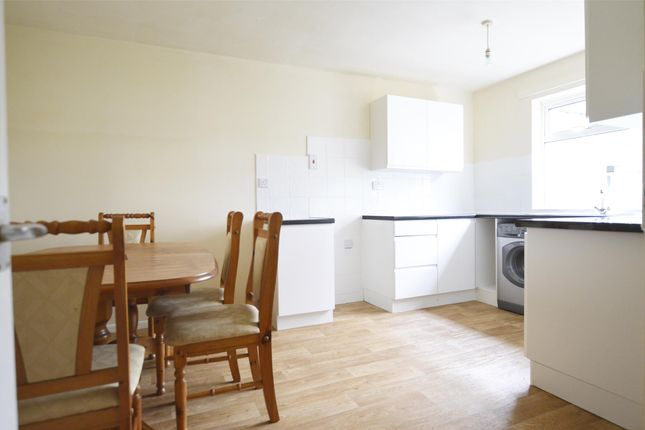 Thumbnail Terraced house for sale in Goodeaves Close, Coleford, Radstock, Somerset