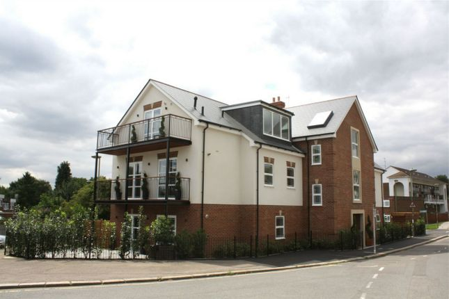 Photo of Tamarind Court, 1 Sanders Lane, London NW7