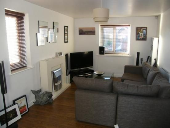 Thumbnail Flat to rent in Middlebrook Drive, Lostock, Bolton, Greater Manchester