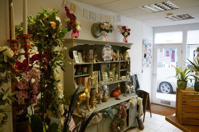 Thumbnail Retail premises for sale in Florist WF17, West Yorkshire