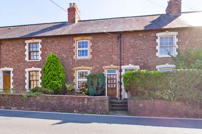 Thumbnail Property for sale in Washford, Watchet