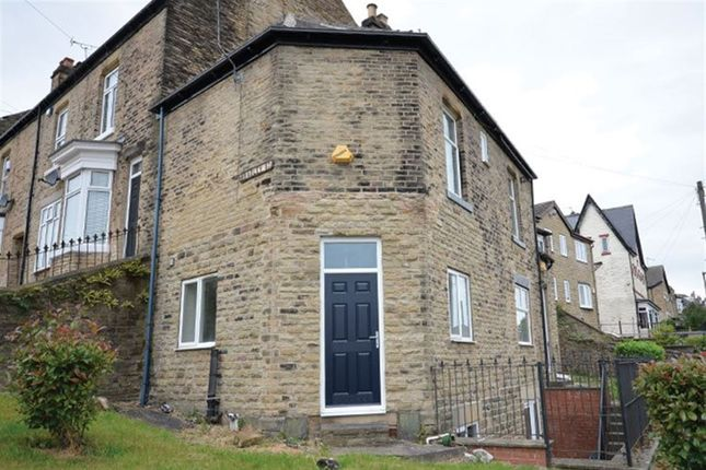Thumbnail Bungalow to rent in Heavygate Road, Walkley, Sheffield