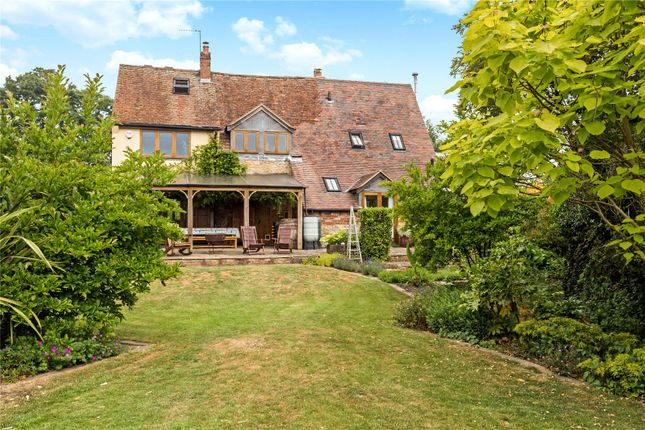 Thumbnail Detached house to rent in Twyning, Tewkesbury, Gloucestershire
