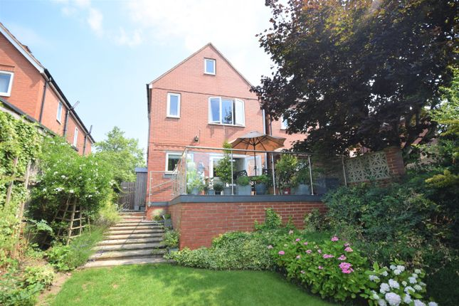 Thumbnail Semi-detached house for sale in Tickhill Road, Balby, Doncaster