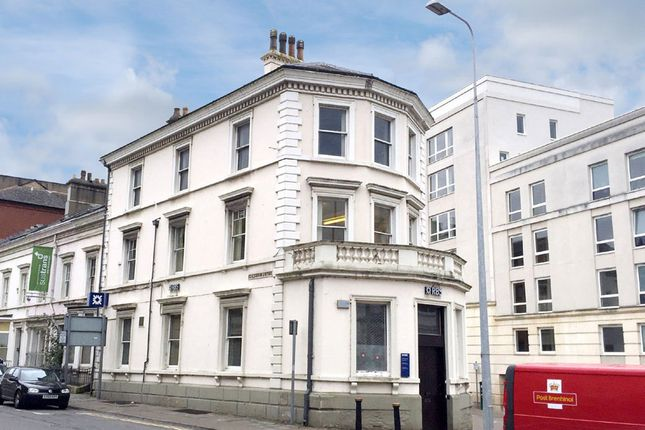 Thumbnail Office to let in 125 Bute Street, Cardiff, South Wales