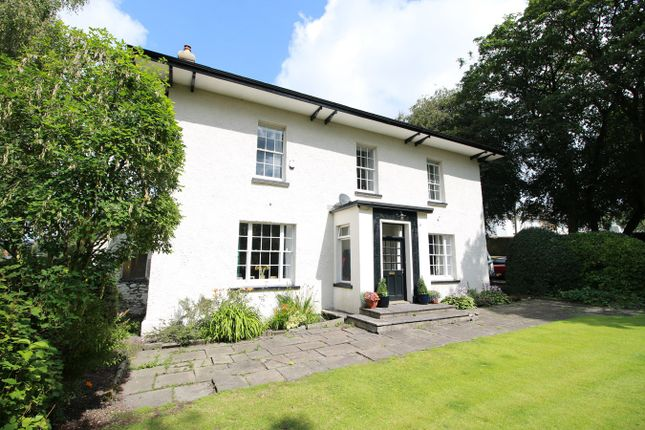 Thumbnail Detached house for sale in Lawn Terrace, Rhymney, Tredegar