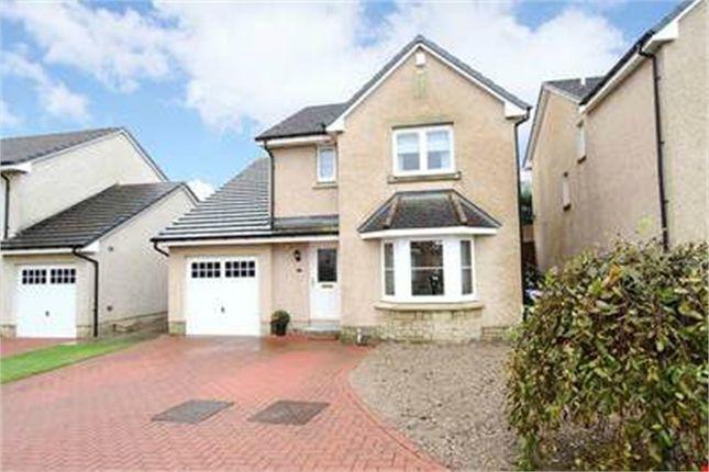Thumbnail Detached house for sale in Brockwood Crescent, Blackburn, Aberdeen