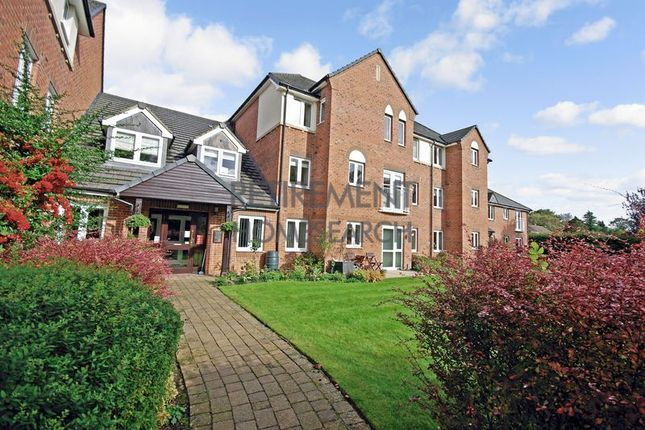 Thumbnail Flat for sale in Timothy Hackworth Court, Stockton-On-Tees