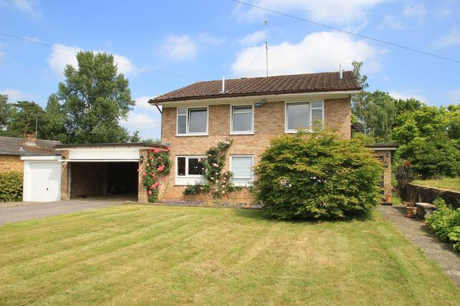 Thumbnail Detached house for sale in Oakfield, Hawkhurst, Kent