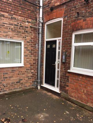 Thumbnail Flat to rent in Jersey Street, Ashton-Under-Lyne